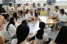 为爱启航-广东岭南现代技师学院幼儿教育专业介绍