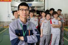 揭阳市汽车工业技工学校-揭阳汽修学校名单