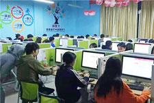 """有才有颜有""""钱""""途,岭南现代技师学院程序设计专业"""