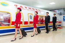 肇庆市财经学校航空服务专业介绍