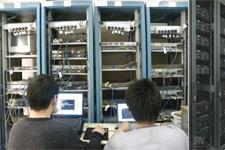 """互联网""""掌舵人"""",岭南现代技师学院计算机网络应用专业"""