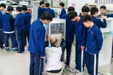肇庆市财经学校制冷和空调设备运行与维修专业介绍
