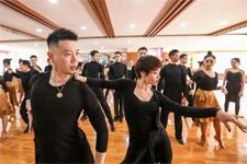 广东岭南现代技师学院舞蹈表演(亚冠订单班)专业介绍
