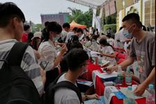 新生入学教育 | 信息技术学院:一起筑梦吧,可爱的岭南人