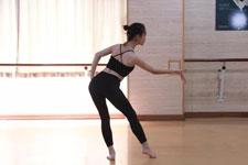 舞蹈表演前景-广东岭南现代技工学校