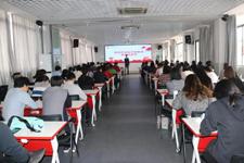 我校黄家玲老师荣获第二届全国技工院校教师职业能力大赛广东省选拔赛信息类第一名