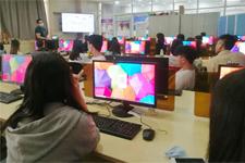 你眼中的技校生-广东岭南现代技师学院各专业学子风采