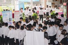 招聘难?找工难?来广东岭南现代技师学院,帮你轻松解决!