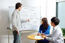 岭南现代技师学院商务英语专业:学生眼中的商务英语