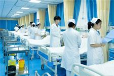 市场需求大、毕业前景稳—护理学专业的春天来了!