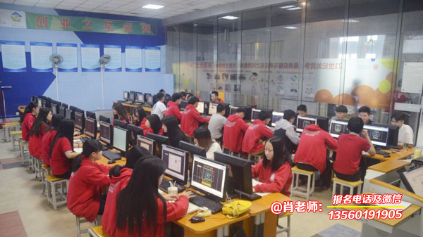 广东岭南现代技师学院影视传媒影视制作专业