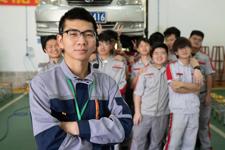 教师风采 | 黄文津:跟学生一起成长,是一件非常快乐的事