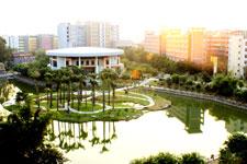 珠海好的中专学校-广东岭南现代高级技工学校