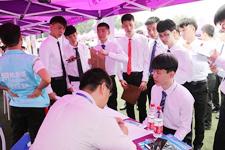 广东岭南现代技师学院校企合作及学生就业介绍