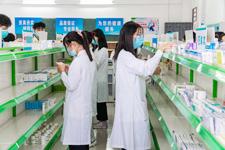 肇庆市财经学校药品经营与管理专业介绍