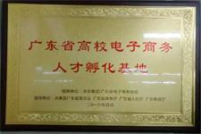 如何在大学期间提前做电商精英?岭南现代技师学院欢迎你!