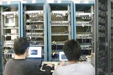 梅州市网络应用技校推荐哪家-广东岭南现代技师学院