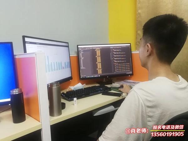 广东岭南现代技师学院贺凯伦同学入选世赛选拔广东省集训队