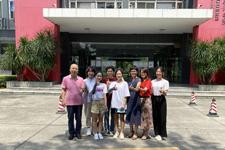 为爱护航,一路前行,岭南现代技师学院幼儿教育专业