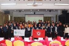 助力圆梦,岭南这个职业培训班为心智障碍青少年打通就业之路