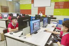 广东岭南现代技师学院文化创意学院实训场室介绍