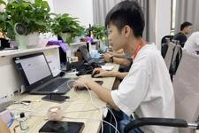 广东岭南现代技师学院学生实习就业实况!