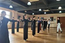 广州舞蹈表演学校-广东岭南现代技师学院南区