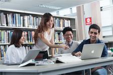 初中毕业五年圆你本科海外升学梦-岭南现代技师学院
