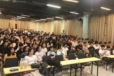 学室内设计,岭南现代技师学院室内设计让你就业不愁!
