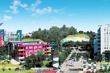 2021年中山市重点技校排名信息