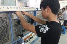 学费比较低的广东机电技校有哪些-广东技校排名