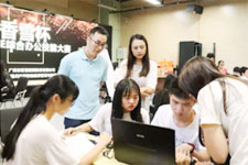 茂名市市场营销中专学校有哪些-广东岭南现代技师学院、