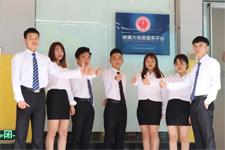 电商带货热潮,广东岭南现代技师学院学子直播带货火了!
